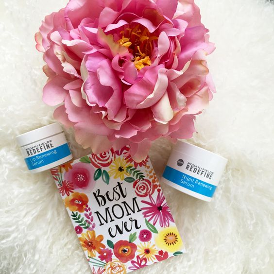 Get mom what she REALLY wants! The best skin ever. I can help with your Mother's Day gift. https://rpayne2.myrandf.com/Shop/Product/AAEY015