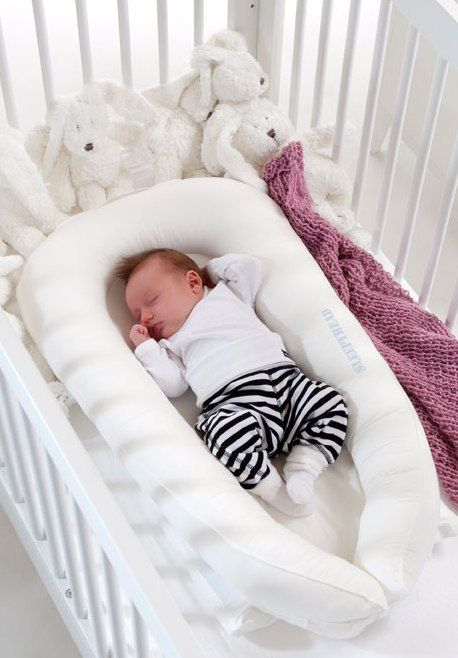 Baby Pod Meem They Made Our Blanket Concept Baby