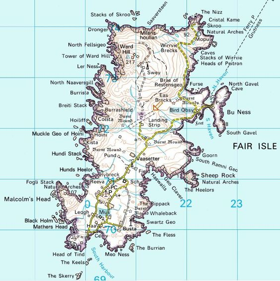 scotland fair isles - Google Search | Shetland Islands-Scotland ...