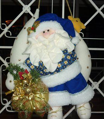 muñecos navideños 2014 cortineros - Buscar con Google