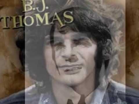 B J Thomas It S Only Love Youtube J Thomas B J Thomas Thomas