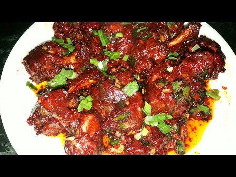 youtube schezwan chicken chicken lollipops chicken pinterest