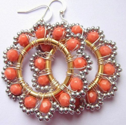 Fall Earrings