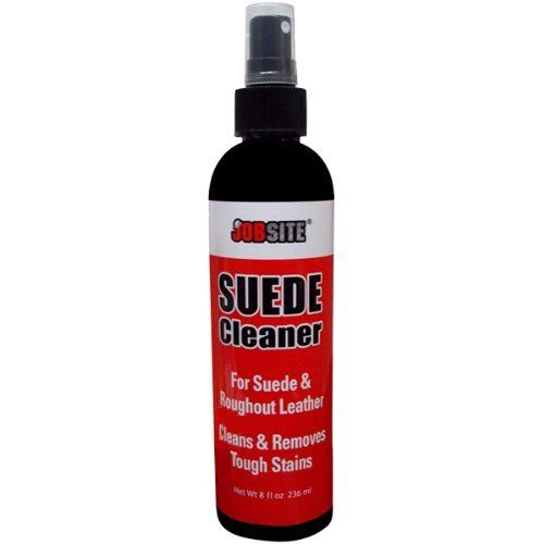 suede and nubuck leather cleaner liquid by footmatters preserves lifts and revives. Black Bedroom Furniture Sets. Home Design Ideas