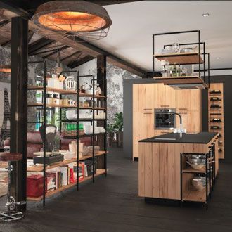 Cuisine Design Cuisiniste Specialiste Des Meubles De Cuisine Haut De Gamme Sur Mesure De Qualite Allemande Et Meuble Cuisine Cuisines Design Mobilier De Salon