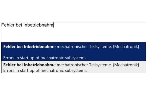 2. Auflage: Technisches Woerterbuch + Saetze in Seligenstadt auf Kleinanzeigen.de
