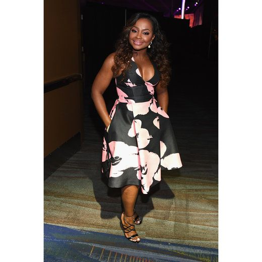 NEW ORLEANS, LA - JULY 01:  Phaedra Parks attends the 2016 ESSENCE Festival Presented By Coca-Cola at Ernest N. Morial Convention Center on July 1, 2016 in New Orleans, Louisiana.  (Photo by Paras Griffin/Getty Images for 2016 Essence Festival)