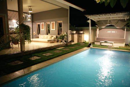 Schau Dir dieses großartige Inserat bei Airbnb an: Vintage Villa Joshua in North Kuta