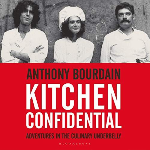 In Case You Missed It Over At The Ringer I Wrote About The 20th Anniversary Of Anthony Bourdain S Industry Disru In 2020 Anthony Bourdain Anthony Kitchen Confidential