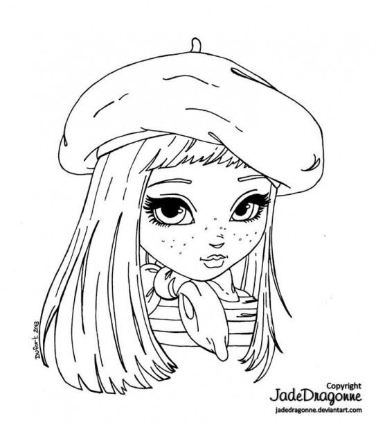 - Baylee Jae Coloring Pages Coloring Pages, Fairy Coloring Pages, Fairy  Coloring