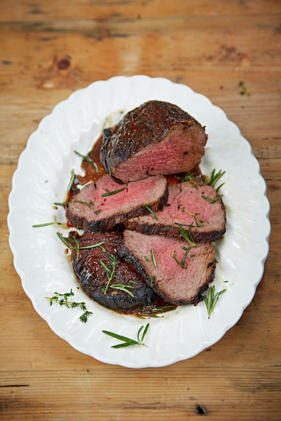 How to make the ultimate steak marinade - Jamie Oliver | Features
