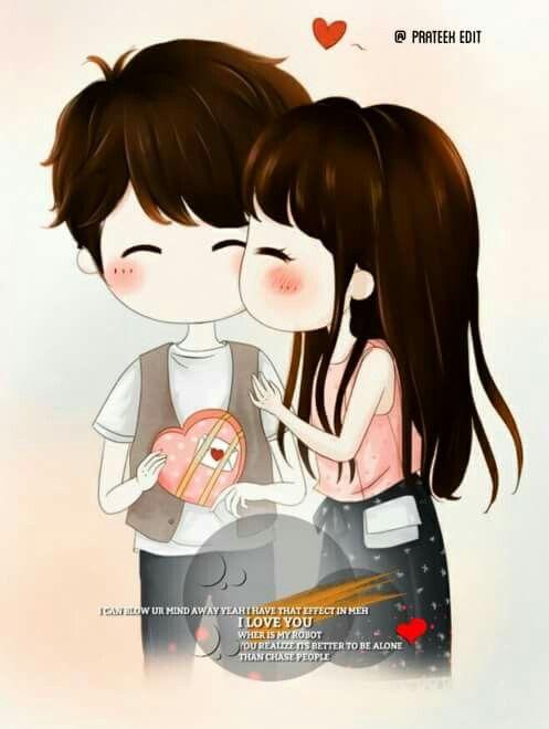 L Oev E Girly Drawings Cute Couple Cartoon Cute Love Cartoons