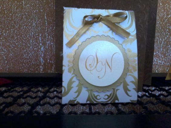caixa de bem casado