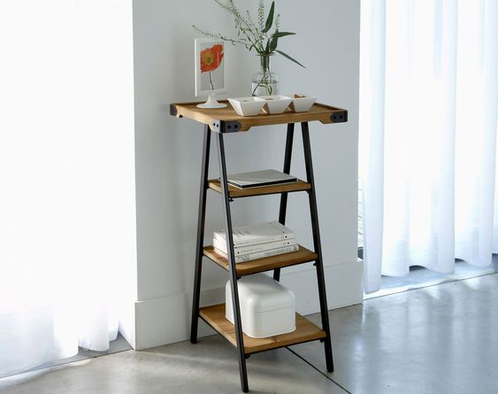 Petit meuble d 39 appoint bouch sweet home pinterest for Petit meuble d appoint