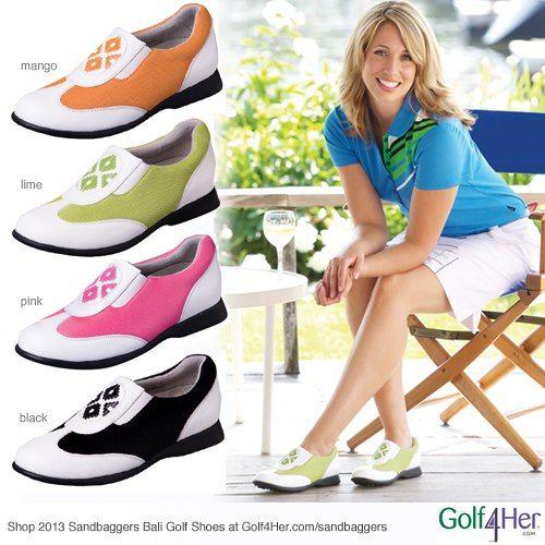 cute golf shoes