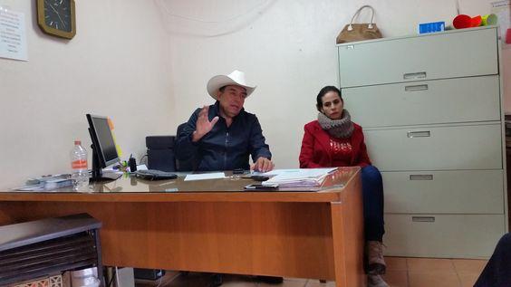 CONVOCAN A CIERRE DE CARRETERA NCG-GALEANA-CHIH, ESTE LUNES A LAS 11:00AM