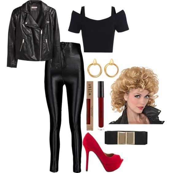 A fashion look from September 2015 featuring H&M jackets, Boohoo pants and Qupid pumps. Browse and shop related looks.