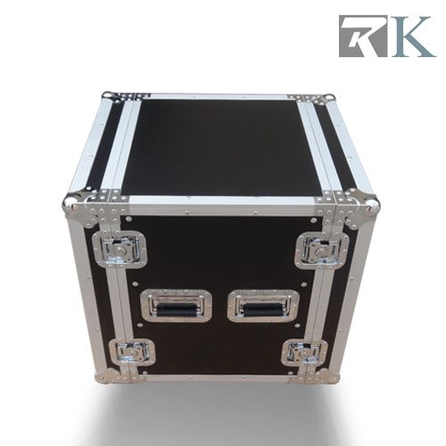 The Product You Even See Good Quality Of 12u Deluxe Amplifier Rack Case On Sale
