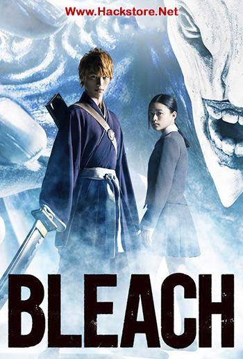 Poster De Bleach Imagen Real Peliculas Noticias De Cine