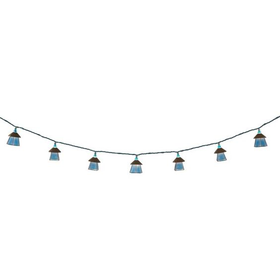 String Lights Bed Bath And Beyond : Products, Bed bath & beyond and Lanterns on Pinterest