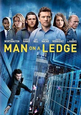 Xem Phim Người Đàn Ông Trên Gờ Tường - Man on a Ledge