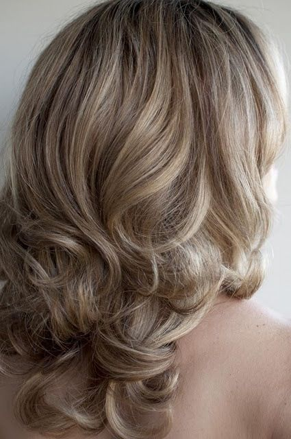 Highlights this is the hair I want its like bridgit medlers