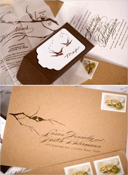 Lovely calligraphy - Laura Hooper Calligraphy.