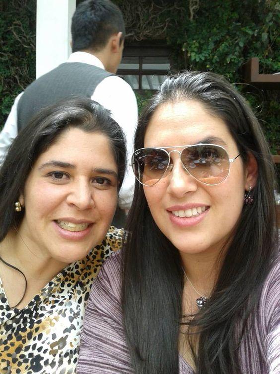 Mi hermana!!!