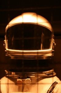 Space Cadavers - NASA has used human cadavers to test the new Orion space capsule that is supposed to take astronauts back to the moon in 2020...interesting !