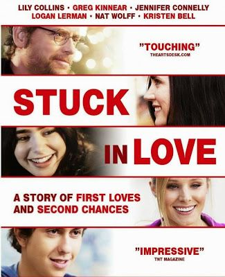 Welcome to Movies World: Stuck in Love (2012) Dual Audio BRRip 720P HD ESub...