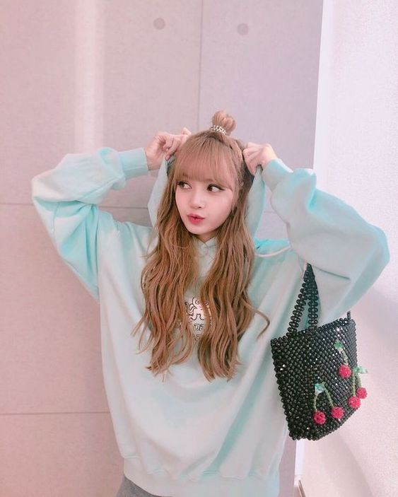 صور عضوات بلاك بينك Blackpink Black Pink Kpop Lisa Blackpink Wallpaper