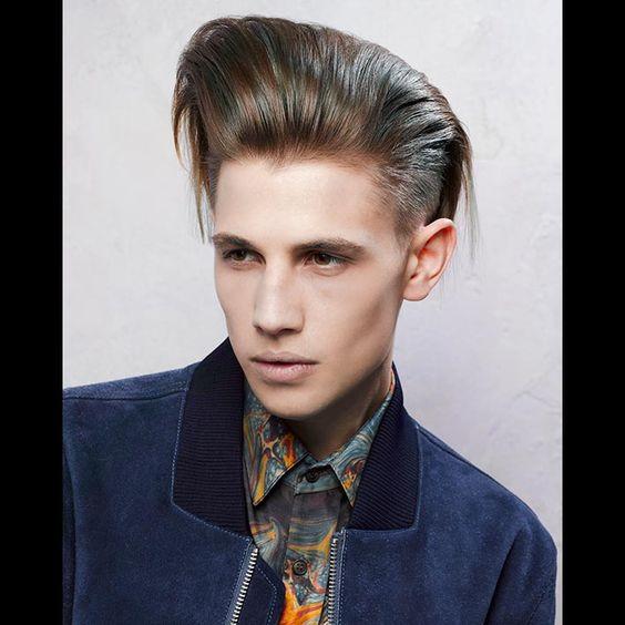 Tremendous Hair By Jody Taylor Toni Amp Guy Coventgarden Mens Male Short Hairstyles For Black Women Fulllsitofus