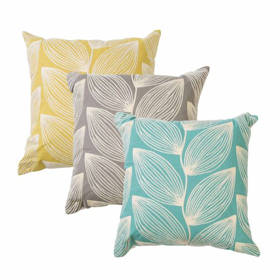 Kew Cushions