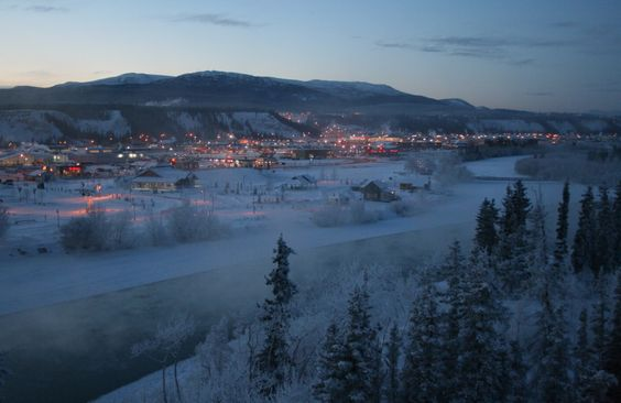 Image result for whitehorse yukon pictures