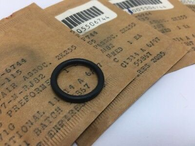 MS9021-115 Preformed Packing O-Ring 4 Each
