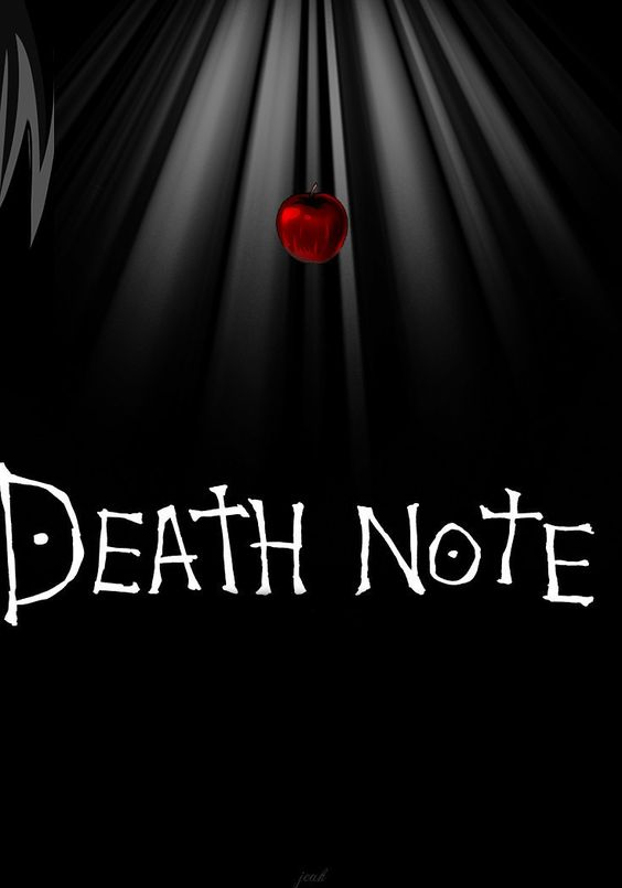 "Which ""Death Note"" Character Are You?:"