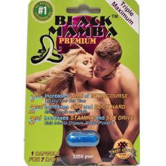 Black Mamba Sex 63