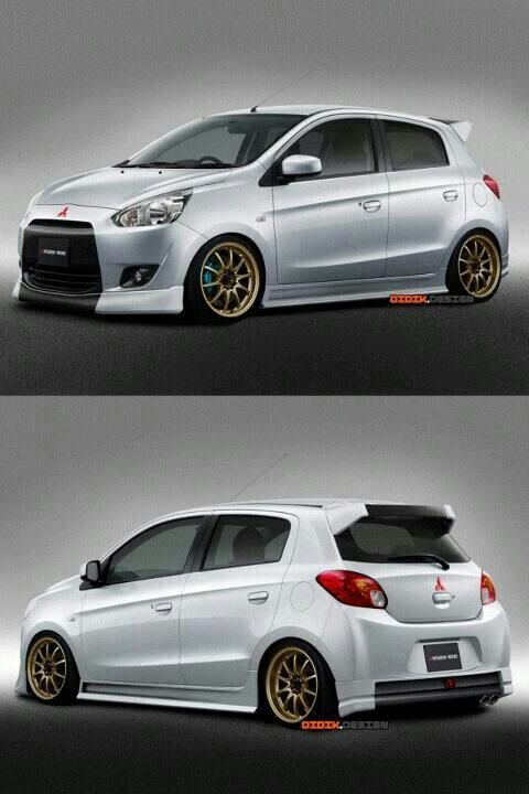 Modified Mirage | Products I Love | Pinterest
