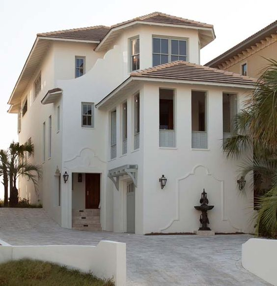 Rosemary beach florida design firms and architecture for Architecture companies in florida