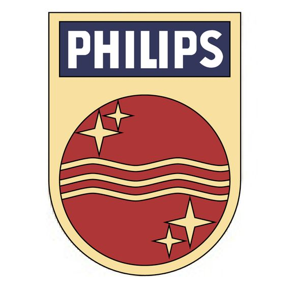 philips logo 1926 capitolo 3 eindhoven storia. Black Bedroom Furniture Sets. Home Design Ideas