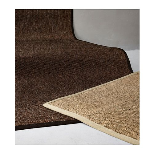 Osted matta sl tv vd natur ikea and rugs - Alfombras sisal ikea ...