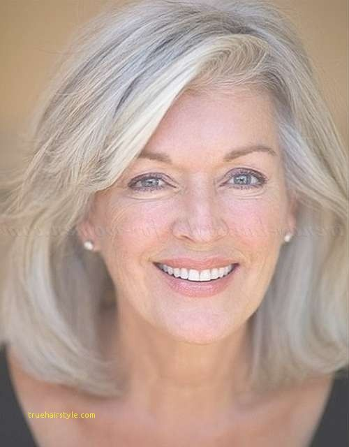 Awesome Mid Length Hairstyles For 60 Year Old Woman Medium Length Hair Styles Hair Lengths Hair Styles
