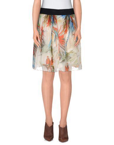 MILLY Knee Length Skirt. #milly #cloth #skirt