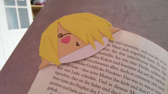 #Sanji in Love #OnePiece #Lesezeichen