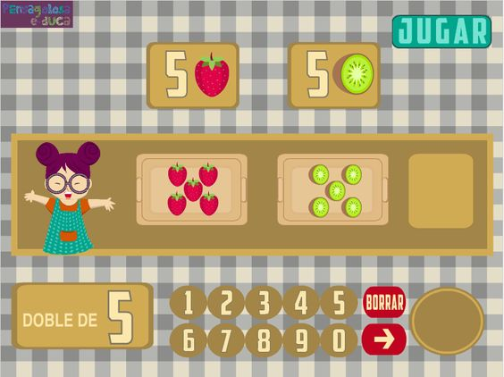 El doble sumando fruta (caja 2×1)