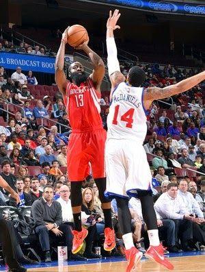 Blog Esportivo do Suíço: Rockets e Grizzlies vencem, engatam a quarta e mantêm invencibilidades