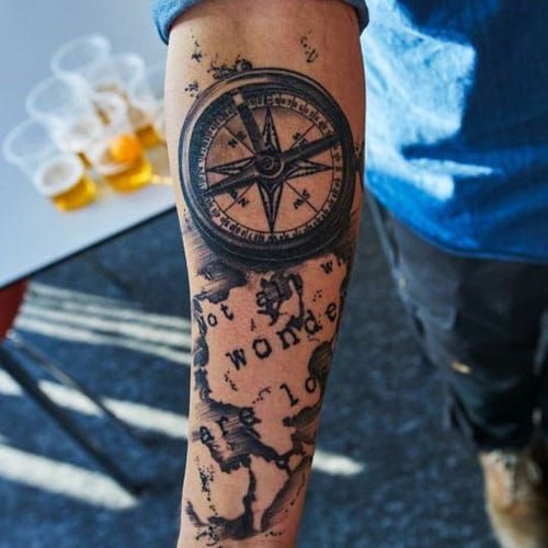 101 Best Tattoo Ideas For Men 2020 Guide Tattoos For Guys Cool Tattoos Arm Tattoos For Guys