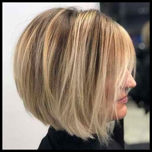 50 Neueste Bob Frisuren Fur 2018 Kurze Frisuren 2017 2018 Frisuren Tutorials Haarschnitt Bob Frisur Haarschnitt Bob