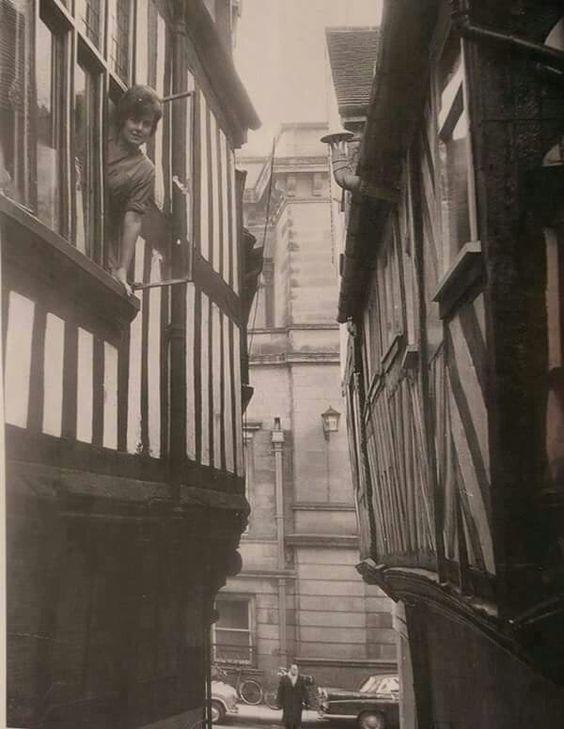 Grope Lane Shrewsbury