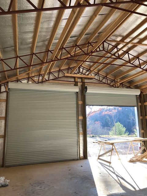 Carports Garages Arenas Steel Trusses Tiny Houses Pole Barns